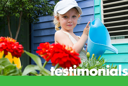 Kids On 4th Palm Beach - Testimonials