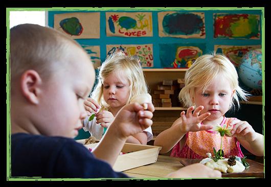 Dolphins - Kids on 4th Child Care & Kindergarten