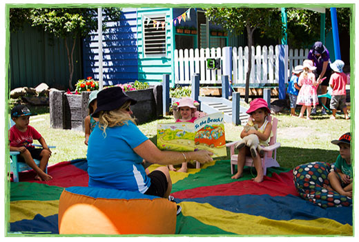 Our Superb Palm Beach Child Care facilities